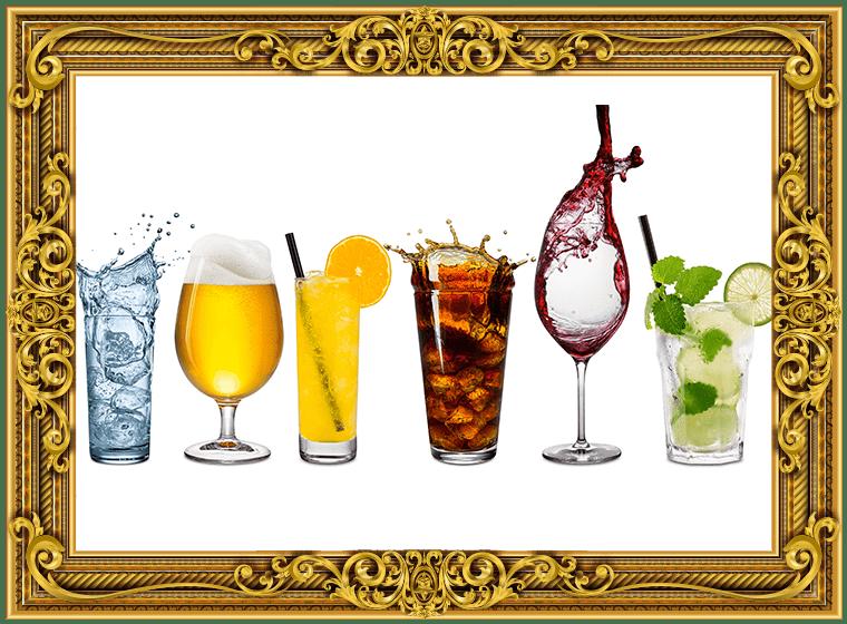 Getränke zum Abholen oder Liefern - Trattoria Garibaldi, Pöcking